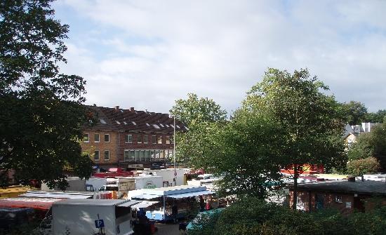 wochenmarkt hamburg freitag